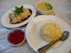 Resep Nasi Ayam Hainan Singapore Mudah Praktis