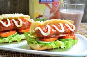 Resep Mudah Membuat Hot Dog Enak