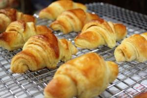 Resep Cara Membuat Croissant Enak Isi Keju