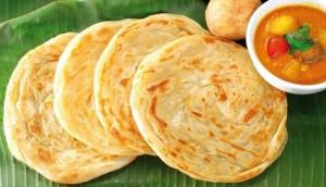 Resep Cara Membuat Roti Maryam Empuk Lezat