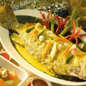Resep Masakan Ikan Bandeng Pesmol Khas Betawi