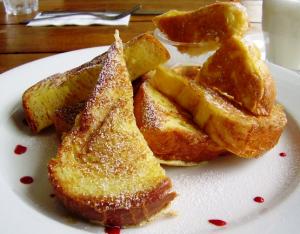 Resep Praktis Cara Membuat French Toast Enak