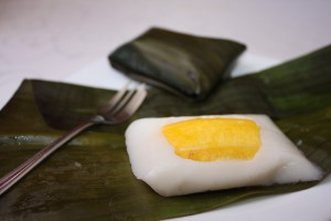 Cara Membuat Suguhan Tradisional Kue Nagasari