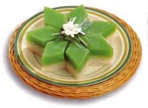 Resep Makanan Ringan Lezat Kue Sarikaya