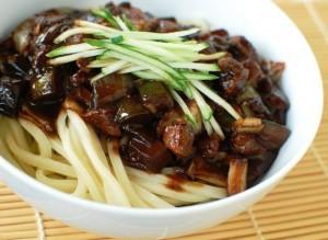 Resep Membuat Jajangmyeon Enak Ala Korea
