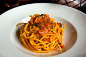 Resep Spesial Spaghetti Scarpetta Nikmat Lezat