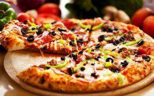Resep Pizza Hut Cemilan Nikmat Dan Spesial