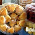 Resep Kue Kacang Tanah Gurih dan Renyah