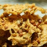 Resep Peyek Kacang Renyah, Gurih dan Enak