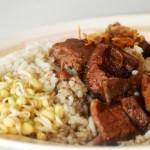 Cara Membuat Nasi Rawon Khas Jawa Timur