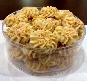 Resep Kue Kering Sagu Keju Renyah dan Lembut