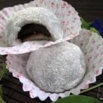 Resep Kue Mochi Nikmat dan Enak