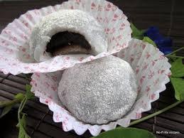 Resep Bikin Kue Mochi
