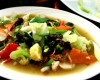 Resep Capcay Seafood nikmat dan lezat
