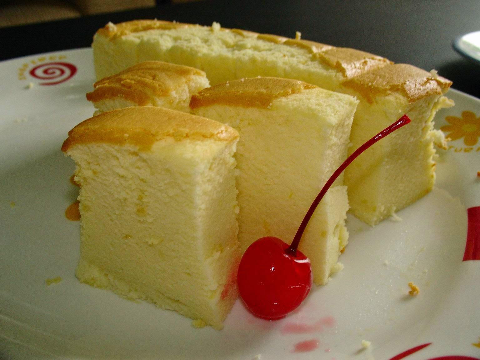 Resep Cake Keju Enak: Cara Membuat Bolu Pisang Empuk Dan Enak