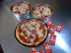 Resep Cara Membuat Pizza Rumahan Mudah