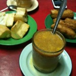 Resep Cara Membuat Sarabba Khas Makassar