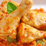 Resep Masakan Ayam Rica Rica Pedas Gurih