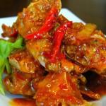 Resep Membuat Kepiting Saus Tiram Menu Seafood Enak dan Lezat
