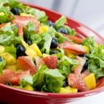 Resep Membuat Salad Buah Menu Dessert Sehat dan Segar