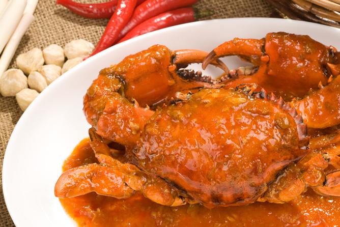 cara memasak kepiting supaya enak serta tips memilih