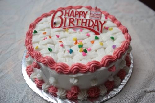Cara Membuat Kue Ulang Tahun Mudah Praktis