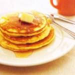 Cara Membuat Pancake Lezat dan Lembut
