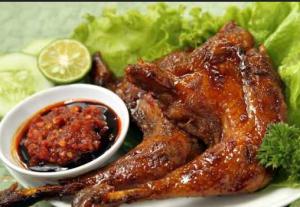 Resep Ayam Betutu Asli Khas Bali