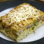 Cara Membuat Macaroni Schotel Enak dan Lezat