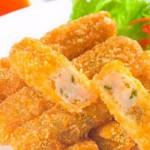 Resep Membuat Nugget Ayam Praktis Nikmat