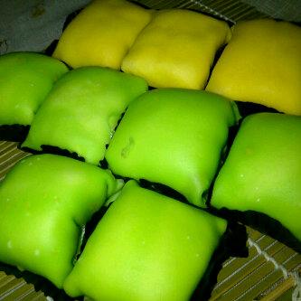Resep Pancake Durian Paling Mudah Dan Enak