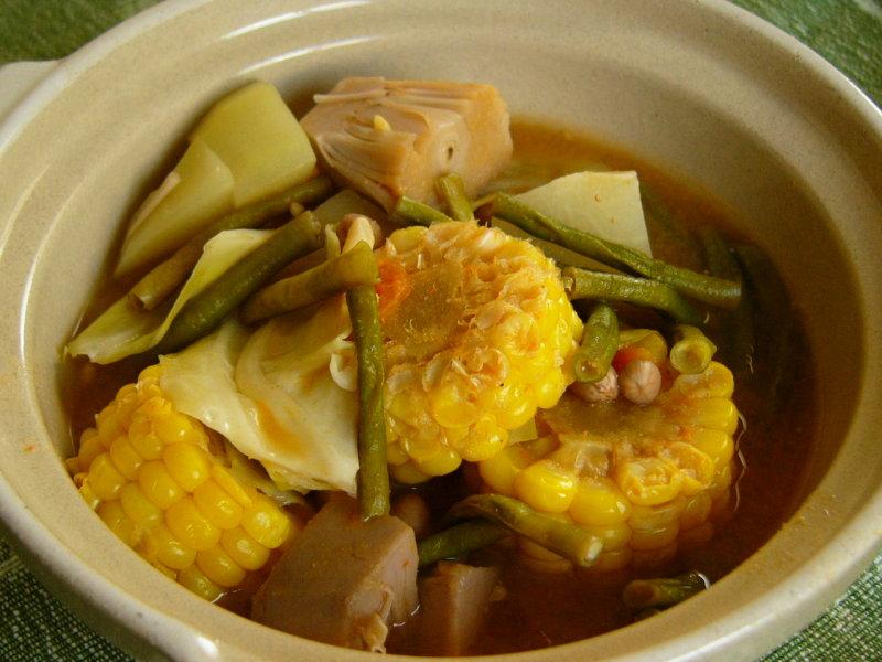 Resep Sayur Asem Khas Jawa Timur Lezat - Resep Cara Masak