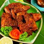 Resep Ayam Bakar Kecap Spesial Nikmat