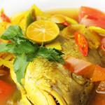 Resep Ikan Bumbu Kuning Rasa Sedap Nikmat