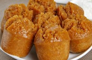 Cara Membuat Kue Apem Kukus Tradisional Enak