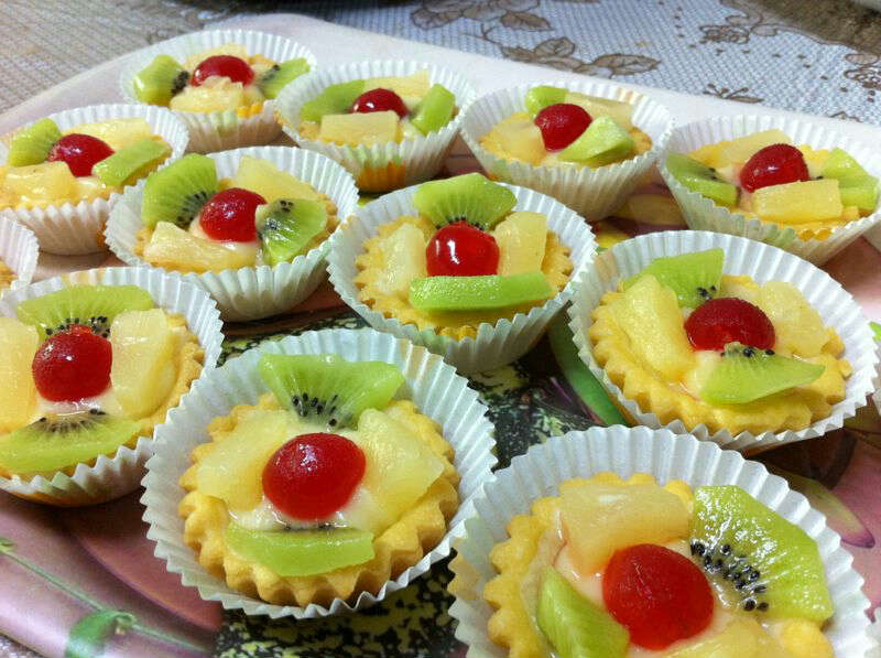 Resep Kue Pie Jepang: Cara Membuat Pie Susu Enak Dan Nikmat
