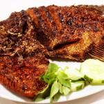 Resep Ikan Bakar Sedap Khas Cianjur