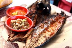 Resep Ikan Tongkol Bumbu Bakar Gurih Nikmat