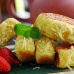 Resep Cara Membuat Kue Pukis Enak Sederhana