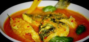 Resep Masakan Lezat Lempah Kuning Khas Bangka Belitung