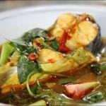 Resep Membuat Pindang Ikan Patin Lezat Khas Palembang