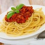 Resep Membuat Spaghetti Bolognaise Enak Praktis