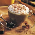 Resep Minuman Coffee Latte ala Cafe Spesial