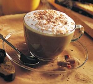 Resep Cara Membuat Minuman Nikmat Coffe Latte