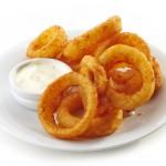 Resep Onion Ring Kriuk Renyah Khas Lebaran