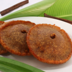 Resep Kue Tradisional Cucur Manis Lezat