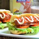 Cara Membuat Hot Dog Spesial Mudah Enak
