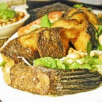 Cara Membuat Masakan Ikan Gabus Goreng Enak