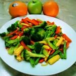 Cara Membuat Tumis Brokoli Enak dan Sehat