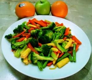 Cara Membuat Masakan Tumis Brokoli Enak dan Sehat